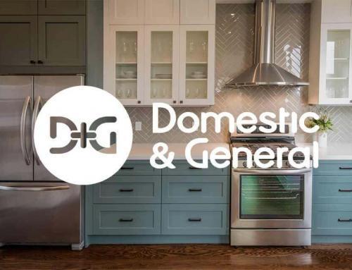 in2tel improve customer service at Domestic & General