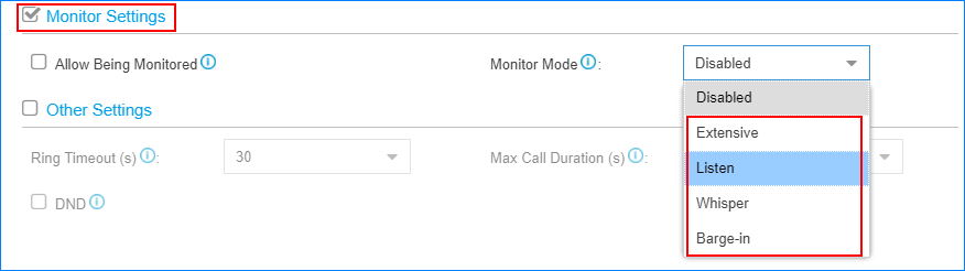 set-monitor-mode
