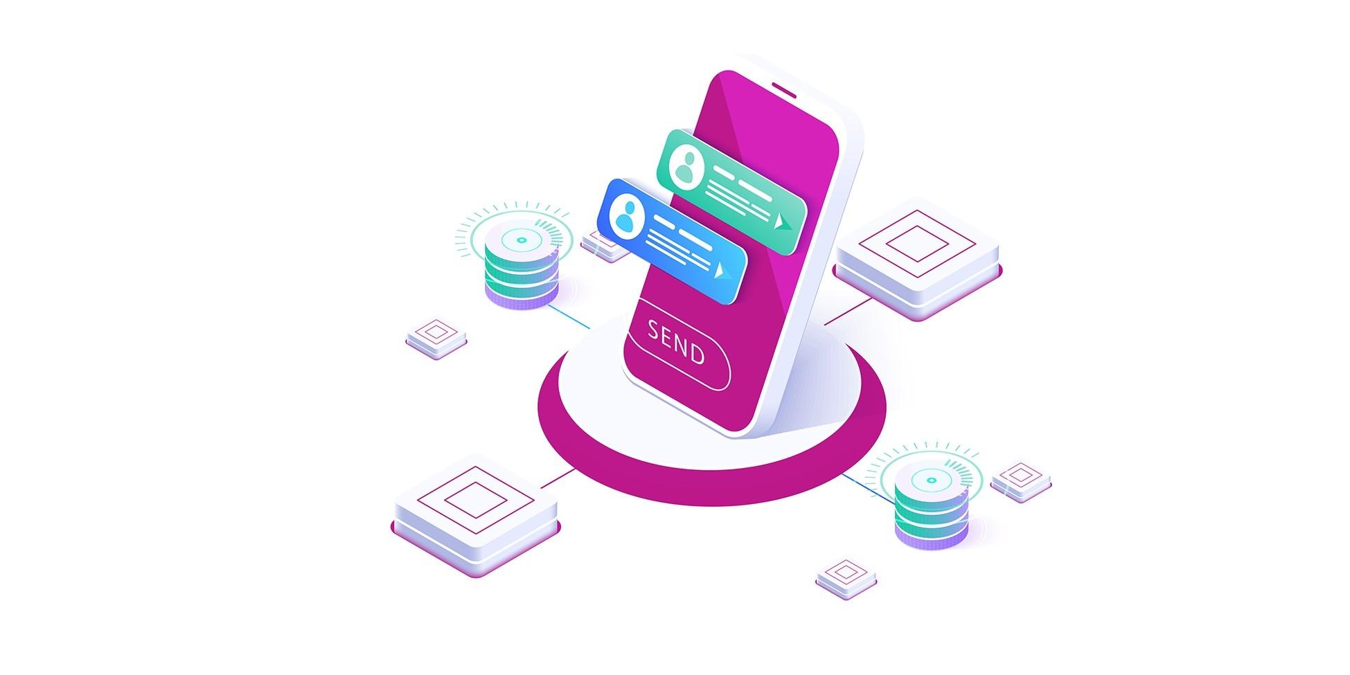 SMS | in2tel