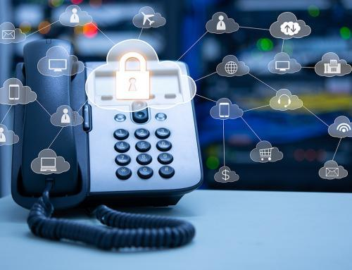 What is a Hosted, Cloud or Virtual PBX?