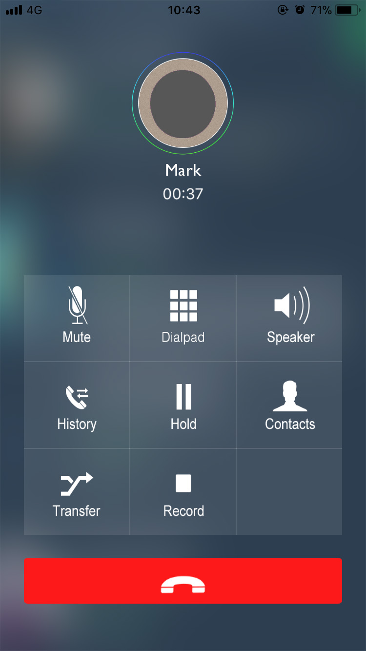 in2pbx-voip-softphone-app