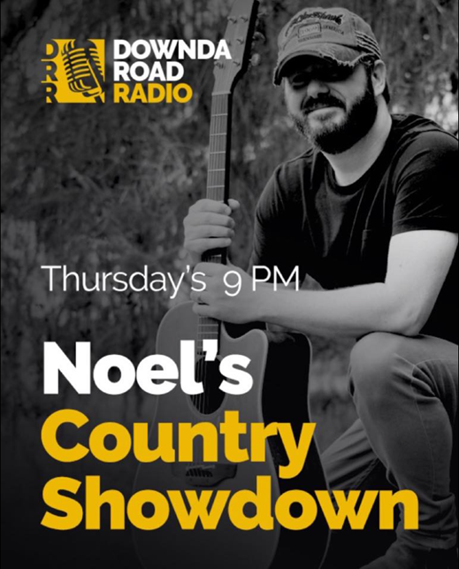 Noels_country_showdown_radio_show